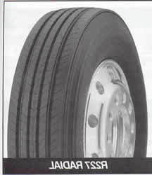 R227 Steel Radial-Unidirectional