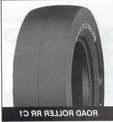 Road Roller Tubeless