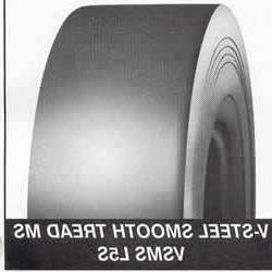 V-Steel Smooth Tread-MS (VSMS)