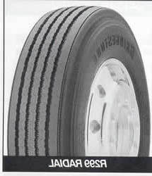 R299-LP STEEL RADIAL