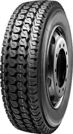 Crosswind CWD210sw CLOSED SHOULDER DRIVE - Linglong Tires