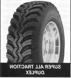 SUPER ALL TRACTION DUPLEX NYLON