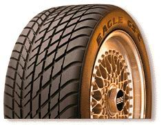 Bluffton Tire And Auto >> 728-304-522 - P315/35ZR17 - Eagle GS-C - Goodyear Tires