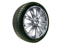 Low Rider Tyre
