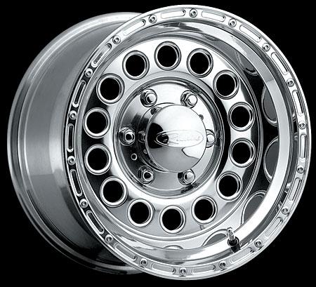 rockcrusher raceline wheels