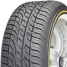 Radial VII Tyres