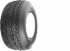 Sawtooth Golf Cart Deep Tread