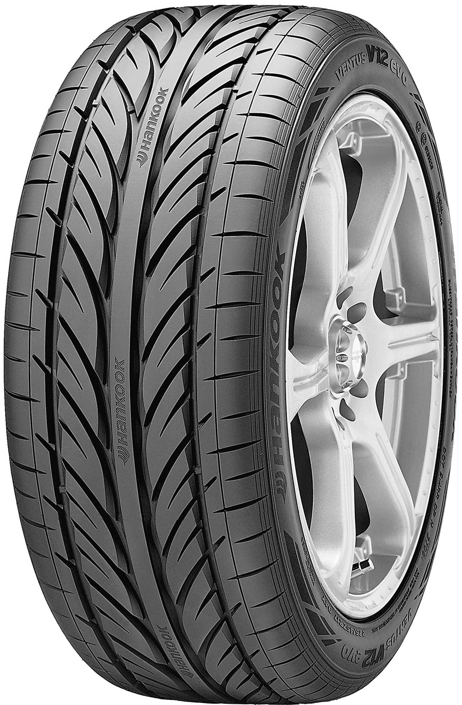 Ventus V12 Evo 2 K120 Hankook Tires
