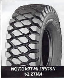 V-Steel M-Traction VMTS