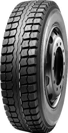 Linglong Crosswind CWD211 Open Shoulder Drive | My Tire ...