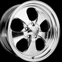American Eagle Wheel Boss Alloys 20
