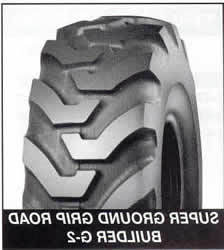 SUPER GROUND GRIP ROAD BUILDER