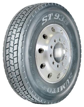 ST 938 Premium CSD